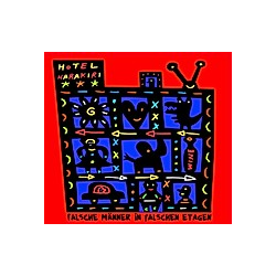 Hotel Harakiri - Hörbuch