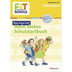 FfdS M.dickes Schulstartbuch