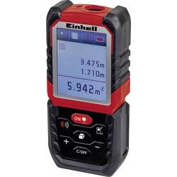 Einhell TE-LD 60 Laser-Entfernungsmesser Messbereich (max.) 60m