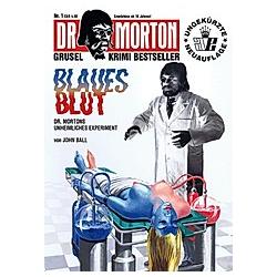 Blaues Blut. John Ball  - Buch