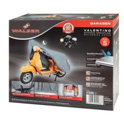 Motorradgarage Scooter Größe S PVC - 185 x 90 x 110 cm