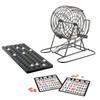 Natural Games Bingo mit Metallkorb (61058834)