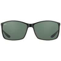 Ray Ban Literforce RB4179 black / green classic