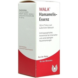 HAMAMELIS ESSENZ 100 ml