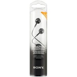 Sony MDR-EX110LP schwarz