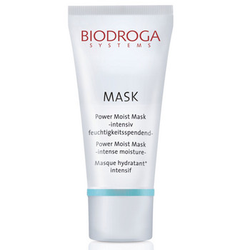 Biodroga Masks Power Moist Mask 50ml