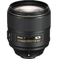 Nikon AF-S Nikkor 105mm F1,4 ED