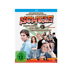 Schule Blu-ray
