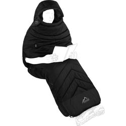 normani Mumienschlafsack Schlafsack Kehno schwarz