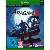 Aragami 2 - [Xbox Series X S]