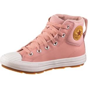 CONVERSE CHUCK TAYLOR BERKSHIRE Winterschuhe Kinder in rust pink-rust pink-pale putty, Größe 35 rust pink-rust pink-pale putty 35