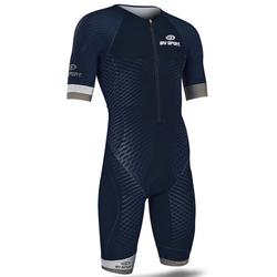 BV Sport Triathlon 3x200 - Triathlonanzung - Herren Blue S