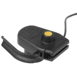 Stecker- Schalter- Kombination für Rasenmäher 250V~/16(10) A/IP44