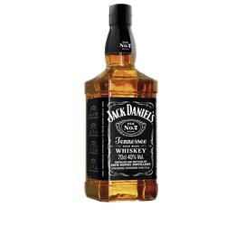 Jack Daniel's Old No. 7 40% 0,7l