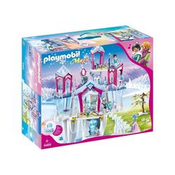 Playmobil® Spielwelt PLAYMOBIL® 9469 - Magic - Funkelnder Kristall Palast