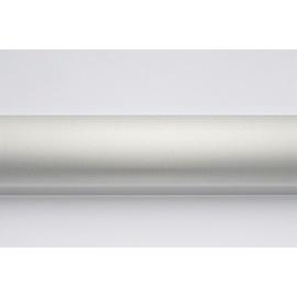 Breuer Fara 4 Eckeinstieg 70-80 x 80-90 x 185 cm Alu silber matt/Klarglas hell