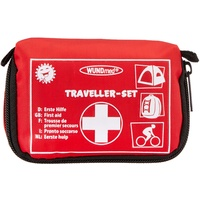 Axisis Traveller Set 32-teilig