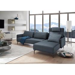 hülsta sofa Ecksofa hs.422 grün