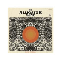 The Alligator Wine - DEMONS OF THE MIND (+CD) (LP + Bonus-CD)
