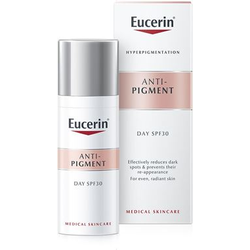 Eucerin Creme Anti-Pigment Tagescreme SPF30