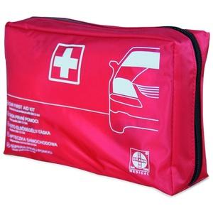 CAR SAFETY KFZ-Verbandtasche DIN 13164:2014