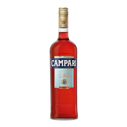 Campari Bitter 0,7L (25% Vol.)