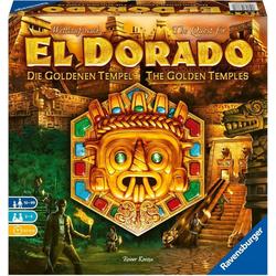Ravensburger Spiel, Die Tempel von El Dorado