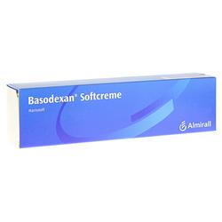 Basodexan Softcreme Creme 100 Gramm