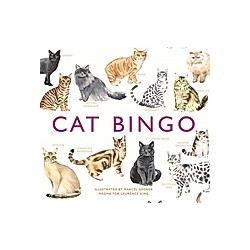 Cat Bingo - Buch