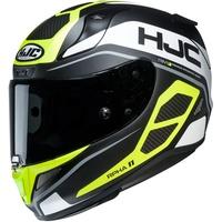 HJC Helmets RPHA 11 Saravo MC4HSF