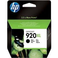 HP 920XL schwarz