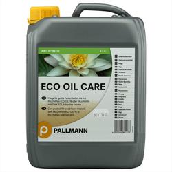 PALLMANN ECO OIL CARE 5 Liter für geölte Parkettböden