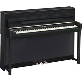 Yamaha Clavinova CLP-685 Digitalpiano Schwarz