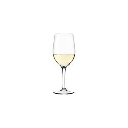 LEONARDO Weißweinglas Leonardo CIAO+ Weißweinglas 300 ml (1-tlg), Glas