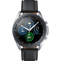 Samsung Galaxy Watch3 45 mm mystic silver