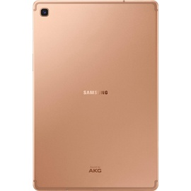 Samsung Galaxy Tab S5e 10.5 128 GB Wi-Fi + LTE gold