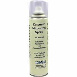 Milbenfrei Spray Coscura