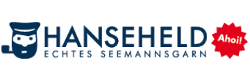 HANSEHELD - Echtes Seemannsgarn