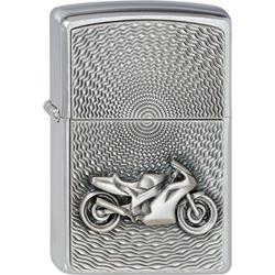 Zippo Motorrad Emblem 2000225