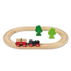 Brio Bahn-Set: Starterset, Eisenbahn