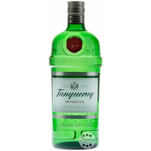 Tanqueray London Dry Gin Imported 1l