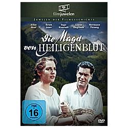 Die Magd von Heiligenblut - DVD  Filme