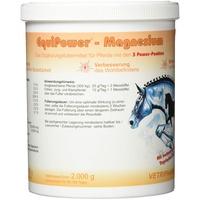 Vetripharm EquiPower - Magnesium 2 kg