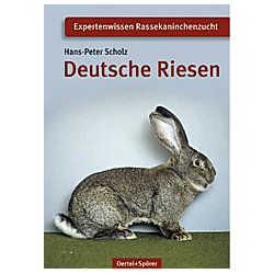 Deutsche Riesen. Hans-Peter Scholz  - Buch