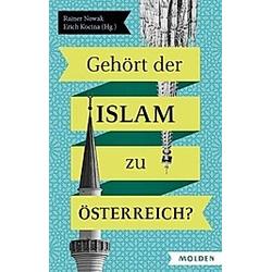 Gehört der Islam zu Österreich?