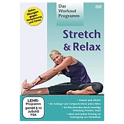 Stretch & Relax
