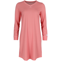 Mey Nachthemd powder pink, Gr. M - Damen Nachthemd