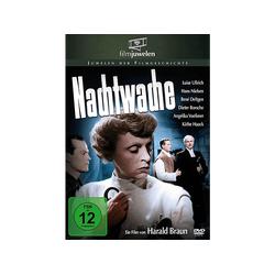 Nachtwache DVD