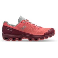 W coral/mulberry 40