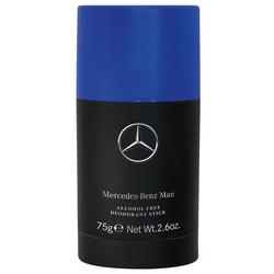 MERCEDES-BENZ PARFUMS 75 g Man Deodorant Stift 75g für Männer